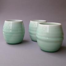 tasses celadon